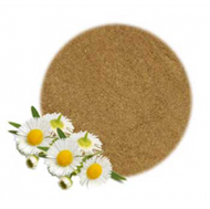 Picture of Chamomile powder herbal tea