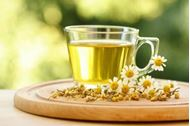 Picture of Chamomile tea