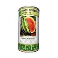 Picture of Rossen seeds crimson sweet watermelon